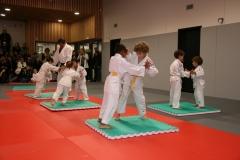 60 ans du Judo D.A. Montesson